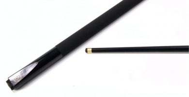 flechas para tacos de billar